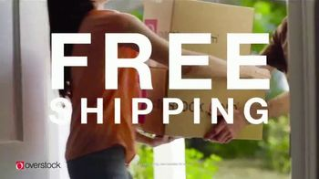 Overstock.com Spring Markdown Event TV Spot, 'Latest Trends' - Thumbnail 6