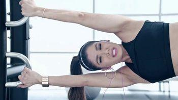 Planet Fitness TV Spot, 'Sideways Pull Ups' - Thumbnail 4