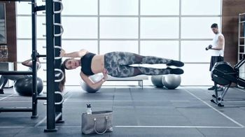 Planet Fitness TV Spot, 'Sideways Pull Ups' - Thumbnail 7