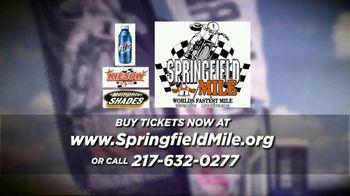 American Flat Track TV Spot, '2019 Springfield Mile' - Thumbnail 10