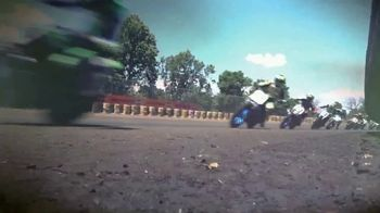 American Flat Track TV Spot, '2019 Springfield Mile' - Thumbnail 2