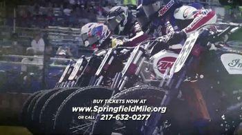 American Flat Track TV Spot, '2019 Springfield Mile' - Thumbnail 7