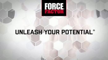 Force Factor TV Spot, 'GNC: Platinum Innovations' - Thumbnail 1