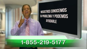 Call the Tax Doctor TV Spot, 'La falta de tiempo' [Spanish] - Thumbnail 7