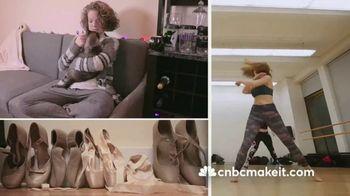 CNBC Make It TV Spot, 'Aspiring Dancer' - Thumbnail 5