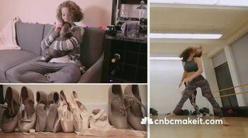 CNBC Make It TV Spot, 'Aspiring Dancer' - Thumbnail 6