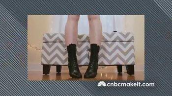 CNBC Make It TV Spot, 'Aspiring Dancer' - Thumbnail 7