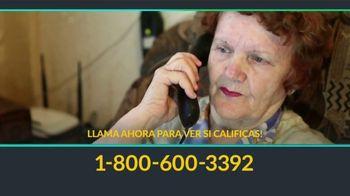 Senior Legacy Life TV Spot, 'Puede calificar' [Spanish]