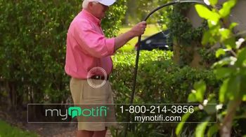 MyNotifi TV Spot, 'Fall Detection Technology' - Thumbnail 5