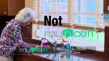 MyNotifi TV Spot, 'Fall Detection Technology' - Thumbnail 7