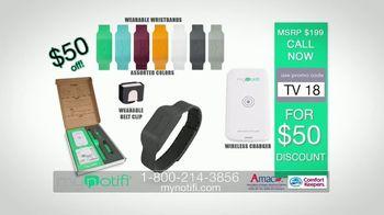 MyNotifi TV Spot, 'Fall Detection Technology' - Thumbnail 8