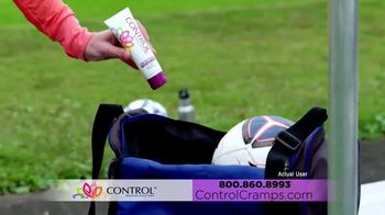 Control Menstrual Cramp Relief TV Spot, 'Since the Beginning of Time' - Thumbnail 8
