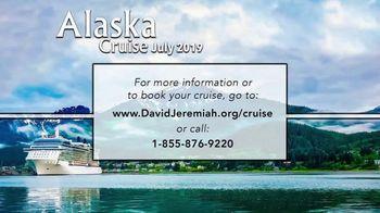 Turning Point with Dr. David Jeremiah TV Spot, '2019 Alaska Cruise' - Thumbnail 9