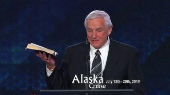Turning Point with Dr. David Jeremiah TV Spot, '2019 Alaska Cruise' - Thumbnail 6