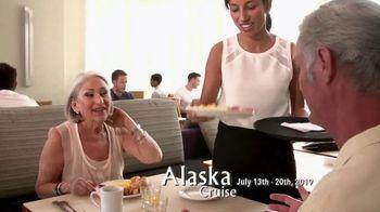 Turning Point with Dr. David Jeremiah TV Spot, '2019 Alaska Cruise' - Thumbnail 7