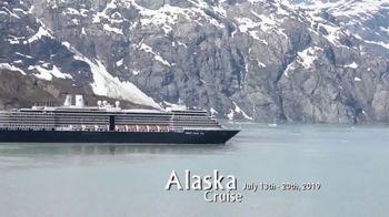 Turning Point with Dr. David Jeremiah TV Spot, '2019 Alaska Cruise' - Thumbnail 8
