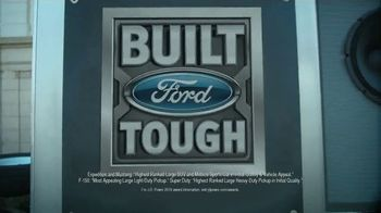 Ford Truck Month TV Spot, 'Final Days: 2018 F-150' [T2] - Thumbnail 5