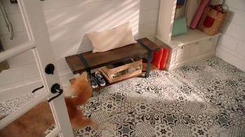 The Home Depot TV Spot, 'Tile Trends: LifeProof' - Thumbnail 2