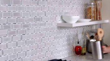 The Home Depot TV Spot, 'Tile Trends: LifeProof' - Thumbnail 4