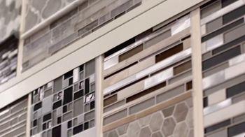 The Home Depot TV Spot, 'Tile Trends: LifeProof' - Thumbnail 6