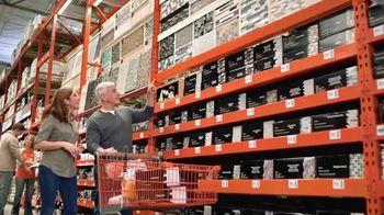 The Home Depot TV Spot, 'Tile Trends: LifeProof' - Thumbnail 8