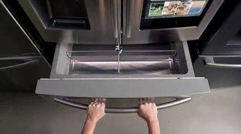 The Home Depot TV Spot, 'Fuel Your Team: Samsung Kitchen Suite' - Thumbnail 6