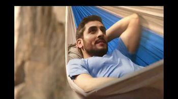 Direxion Investments TV Spot, 'Bold?: Hammock'