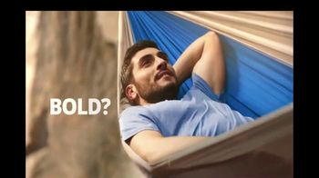 Direxion Investments TV Spot, 'Bold?: Hammock' - Thumbnail 2