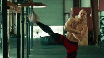 Planet Fitness TV Spot, 'Speed Bag: $10' - 60 commercial airings