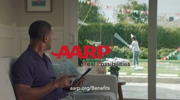 AARP Services, Inc. TV Spot, 'National Piñata Day' - Thumbnail 10