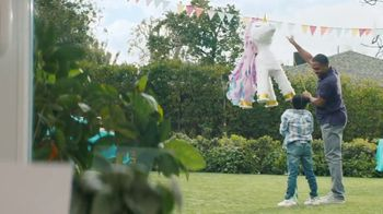 AARP Services, Inc. TV Spot, 'National Piñata Day' - Thumbnail 2