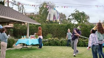 AARP Services, Inc. TV Spot, 'National Piñata Day'