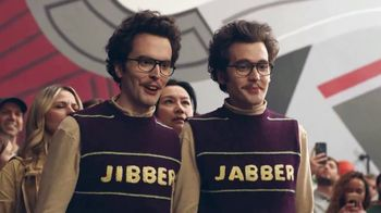 Symetra TV Spot, 'Jibber Jabber: Meeting Your Hero' Featuring Sue Bird - Thumbnail 5