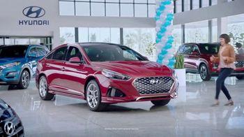 Hyundai Spring Fever Sales Event TV Spot, 'Yes!' [T2] - Thumbnail 1