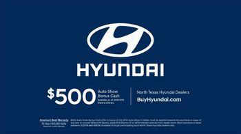 Hyundai Spring Fever Sales Event TV Spot, 'Yes!' [T2] - Thumbnail 8