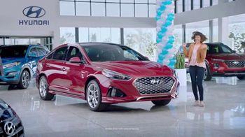 Hyundai Spring Fever Sales Event TV Spot, 'Yes!' [T2] - Thumbnail 2