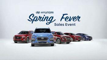 Hyundai Spring Fever Sales Event TV Spot, 'Yes!' [T2] - Thumbnail 4