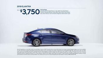 Hyundai Spring Fever Sales Event TV Spot, 'Yes!' [T2] - Thumbnail 6