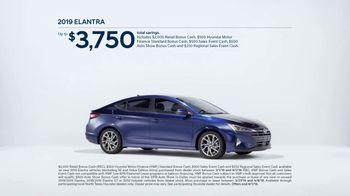 Hyundai Spring Fever Sales Event TV Spot, 'Yes!' [T2] - Thumbnail 7