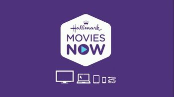 Hallmark Movies Now TV Spot, 'New Movies in April' - Thumbnail 1