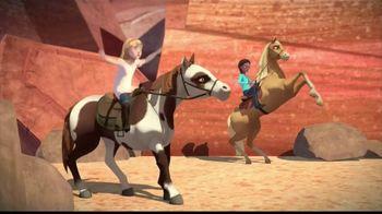 Netflix TV Spot, 'Spirit: Riding Free' canción de Maisy Stella [Spanish] - Thumbnail 2