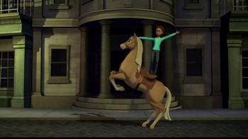 Netflix TV Spot, 'Spirit: Riding Free' canción de Maisy Stella [Spanish] - Thumbnail 4