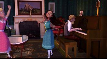 Netflix TV Spot, 'Spirit: Riding Free' canción de Maisy Stella [Spanish] - Thumbnail 6