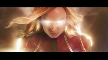 Captain Marvel - Alternate Trailer 143