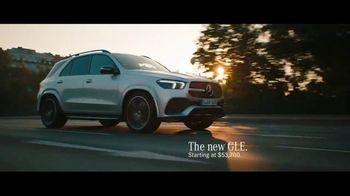 Mercedes-Benz GLE TV Spot, 'In the Long Run' Song by Michael Kiwanuka [T1] - Thumbnail 10
