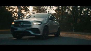 Mercedes-Benz GLE TV Spot, 'In the Long Run' Song by Michael Kiwanuka [T1] - Thumbnail 5