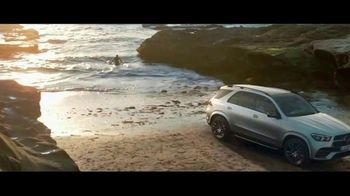 Mercedes-Benz GLE TV Spot, 'In the Long Run' Song by Michael Kiwanuka [T1] - Thumbnail 6