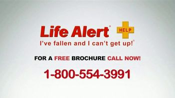 Life Alert TV Spot, 'Tragic Outcome' - Thumbnail 9