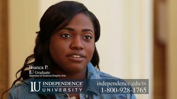 Independence University TV Spot, 'The Dreamers' - Thumbnail 6