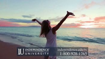 Independence University TV Spot, 'The Dreamers' - Thumbnail 9
